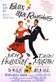 Bells Are Ringing (1960) 1080p