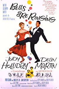 Downloadable free movie trailer Bells Are Ringing [BRRip]