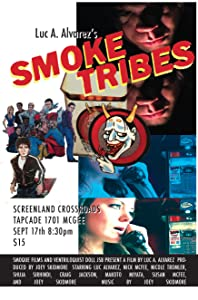 hindi Smoke Tribes free download