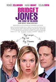 Download Bridget Jones: The Edge of Reason (2004) Movie