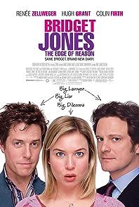 Bridget Jones: The Edge of Reasonบันทึกรักเล่มสองของบริดเจ็ท โจนส์