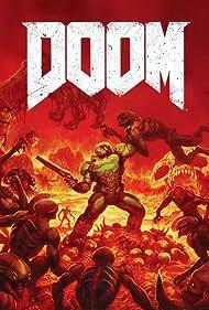 Doom (2016) Poster - Movie Forum, Cast, Reviews