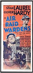Watch go movie japanese Air Raid Wardens USA [720p]