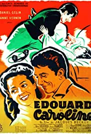 Edward and Caroline (1951) Poster - Movie Forum, Cast, Reviews