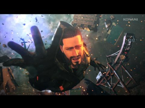 Download the Metal Gear Survive full movie italian dubbed in torrent
