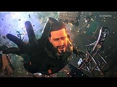 Metal Gear Survive (VG)