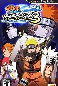 Naruto Shippûden: Ultimate Ninja Heroes 3 (2009)