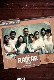 The Raikar Case Season 1 (Hindi)