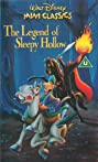 The Legend of Sleepy Hollow (1949) Poster