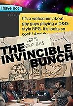 The Invincible Bunch: Pilot