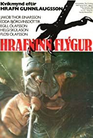 Hrafninn flýgur (1984)