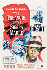Primary photo for The Treasure of the Sierra Madre