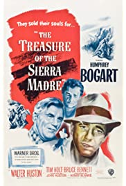 Download The Treasure of the Sierra Madre (1948) Movie