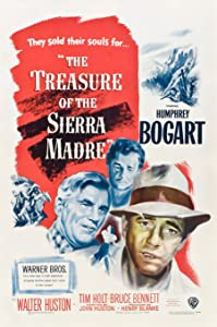 The Treasure of the Sierra Madre USA