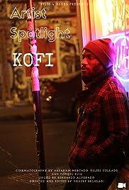 Artist Spotlight: KOFI
