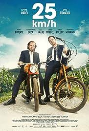 25 km/h(2018) Poster - Movie Forum, Cast, Reviews