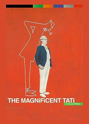 Where to stream The Magnificent Tati