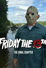 Hector De La Rosa in Friday the 13th the Final Crapter (2016)