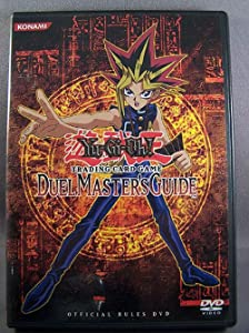 Watch hot hollywood movies list Yu-Gi-Oh! Trading Card Game: Duel Master's Guide by Hatsuki Tsuji [movie]