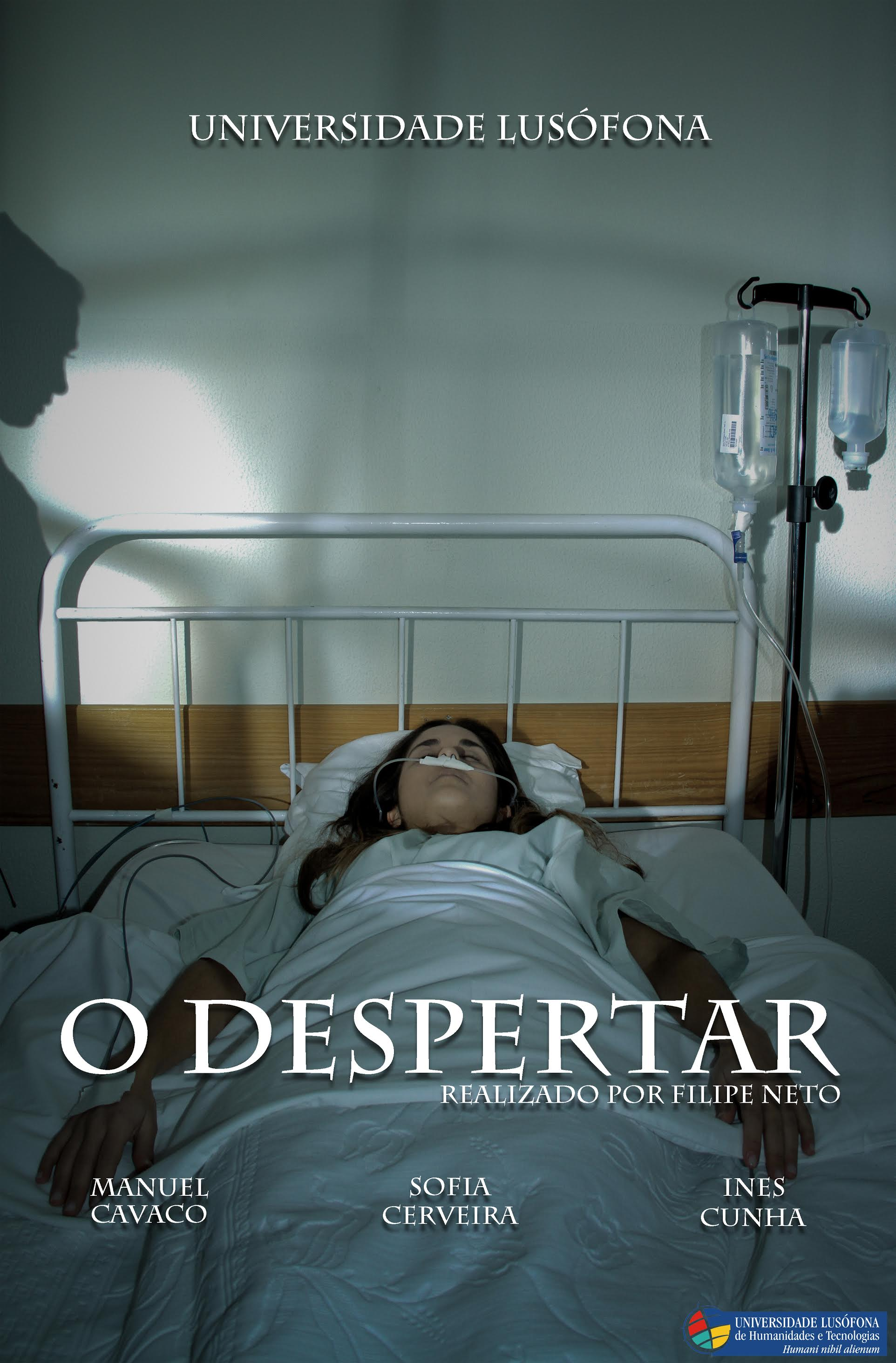 O Despertar da Fé Torrent (2012) Dual Audio DVDRip 720p – Download
