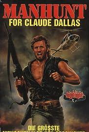 Manhunt for Claude Dallas Poster