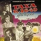 Taxa K 1640 efterlyses (1956)
