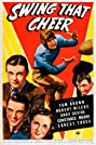 Swing That Cheer (1938) Poster