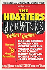 Watchers movies The Hoaxters by [x265]