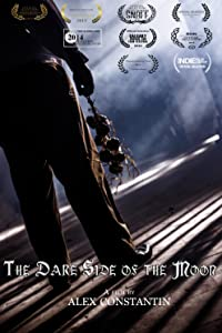 Action movie video download The Dare Side of the Moon UK [720px]