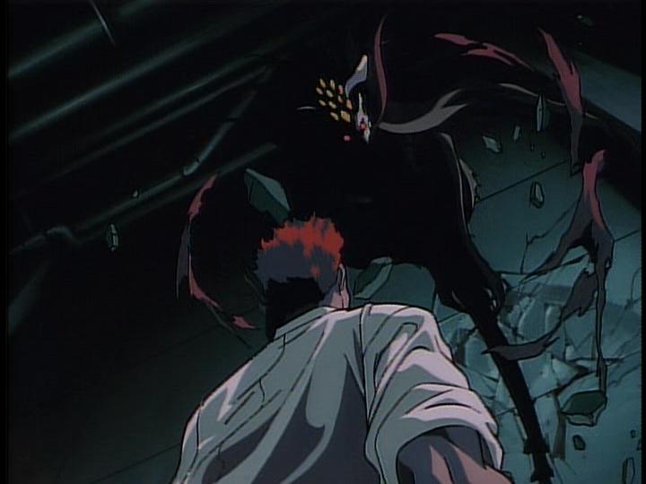 Baio hantâ (1995)
