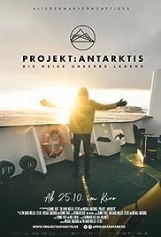 Projekt: Antarktis Poster