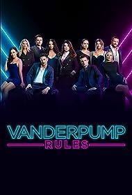Lisa Vanderpump in Vanderpump Rules (2013)
