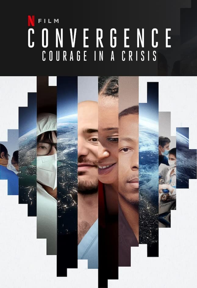 Convergence: Courage in a Crisis (2021) Hindi Dubbed