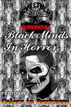 Grim Ethers Media Presents: Black Minds in Horror
