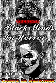 Grim Ethers Media Presents: Black Minds in Horror
