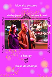 Queen Jane and the Wizard Poster