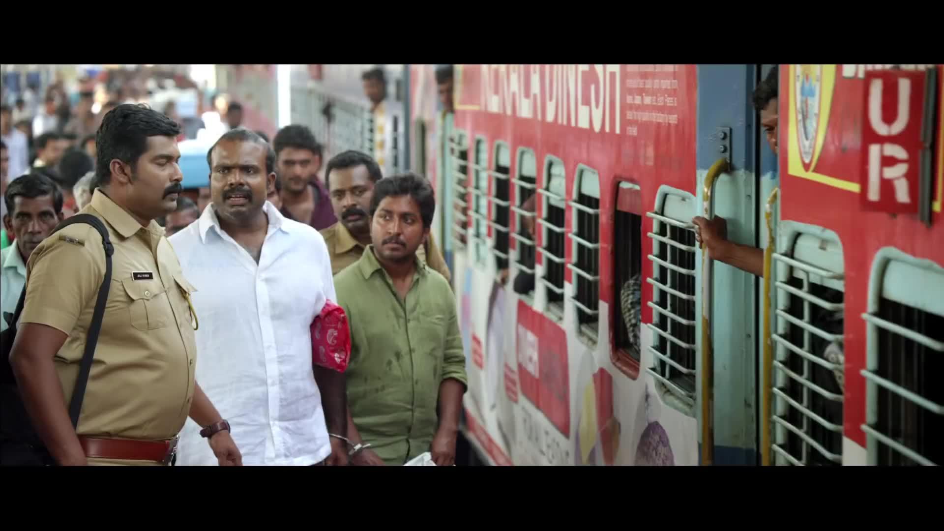 0ru second class yathra full movie