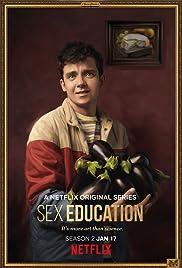 Sex Education Season 2 (2020) [West Series]