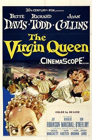 Where to stream The Virgin Queen