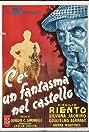 C'è un fantasma nel castello (1942) Poster