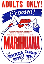 Marihuana (1936) Poster - Movie Forum, Cast, Reviews