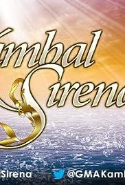 Kambal sirena Poster