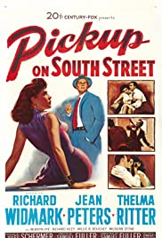 Pickup on South Street (1953) 720p