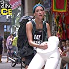 Brooke Camhi in The Amazing Race (2001)