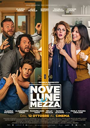 Permalink to Movie Nove lune e mezza (2017)