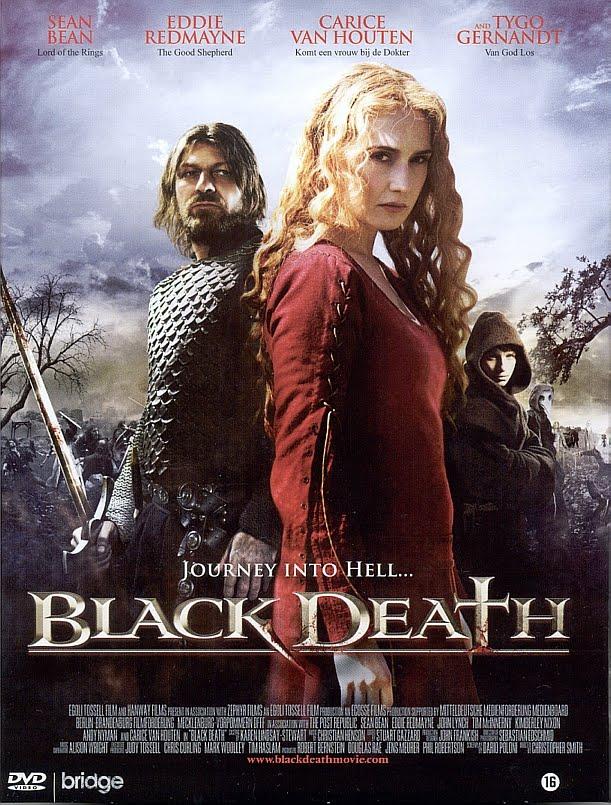 Risultati immagini per black death eddie redmayne locandina