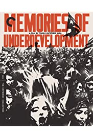 Edmundo Desnoes on Memories of Underdevelopment