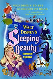 Sleeping Beauty (1959) 720p