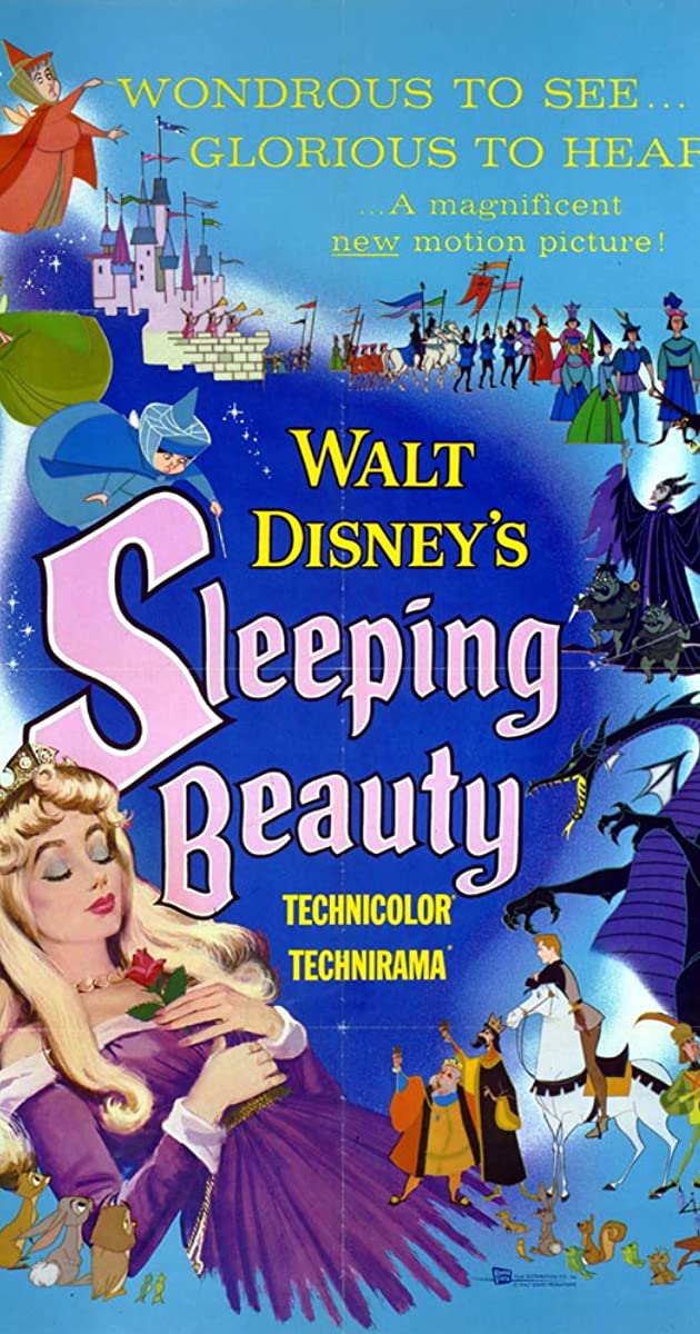 Sleeping Beauty (1959) - IMDb