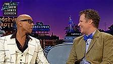 Will Ferrell/RuPaul Charles/She & Him/Christmas Carpool Karaoke